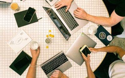 Marketing für KMU – Die Strategie für deine Zukunft im digitalen Zeitalter