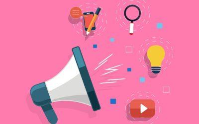 Marketingkonzept – Der richtige Aufbau macht den Unterschied
